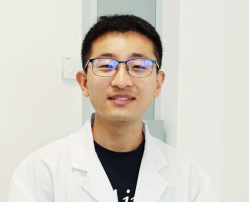 Xiangjiang Yu